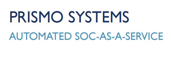 PRISMO SYSTEMS logo