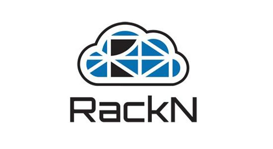 RACKn logo