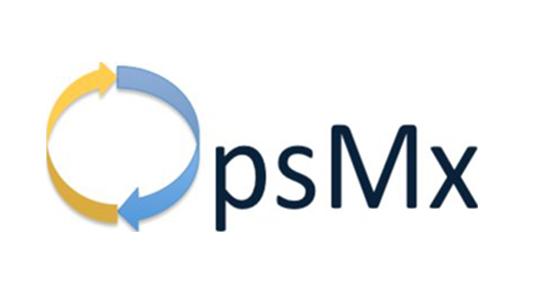 OpsMX logo